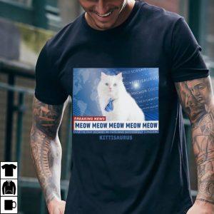 News Anchor CoCo T Shirt
