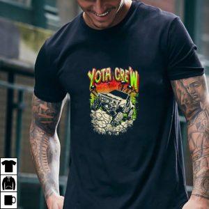 Rock Crawler T Shirt